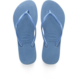 havaianas Slim Sandals Women blue